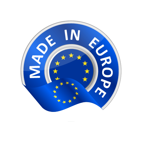 Made in Europe icon