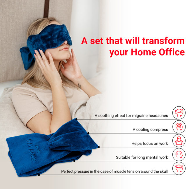 home office set