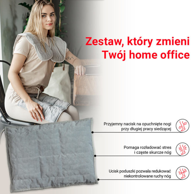 Zestaw Home Office